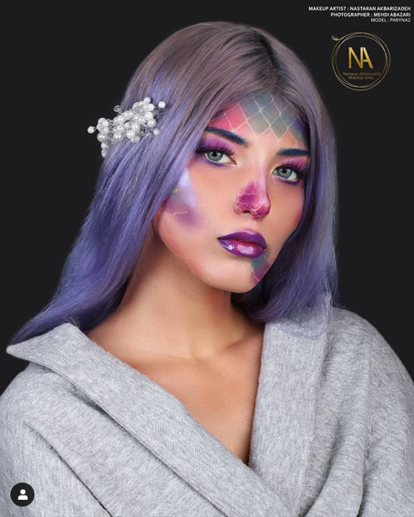 Screenshot_2019-12-16 #makeup نسترن اکبری زاده ( nastaranakbarizadeh_mua) • See Instagram photos and videos
