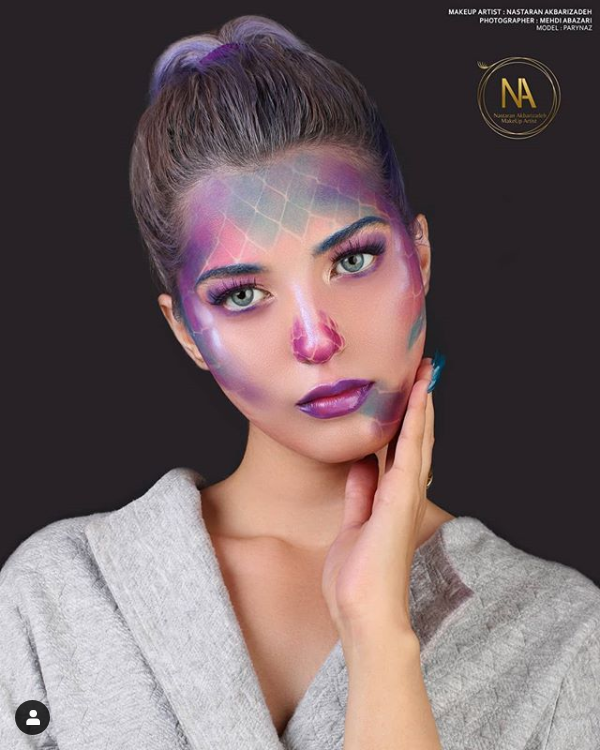 Screenshot_2019-12-16 #makeup نسترن اکبری زاده ( nastaranakbarizadeh_mua) • See Instagram photos and videos(1)